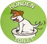 Bord Hondentoilet